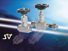 Schwer Ventiltechnik vyrábí již dlouhá léta jehlové ventily z nerezavějících ocelí pro nejrozličnějš...