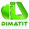 sté Nord Africaine pour l'Hydraulique l'Agriculture et le Bâtiment, Dimatit