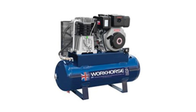 Air Compressors, Spray Guns & Accessories