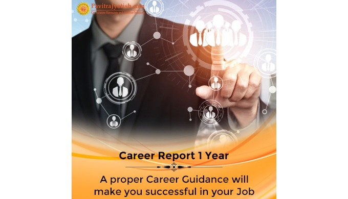A proper Career Guidance will make you successful in your Job.