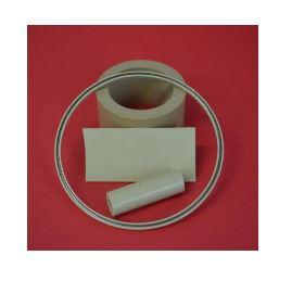 Les charges polyester aromatique Ekonol® sont des éléments conçus pour prolonger la durée de vie des...