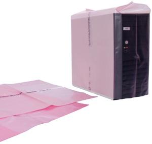 RKW ESD-suojapakkaukset on suunniteltu erityisesti herkkien laitteiden, kuten piirilevyjen, puhelink...