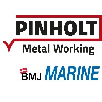 Pinholt Metal Working A/S (BMJ Marine)