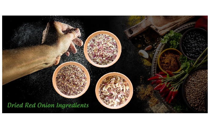 Red Onion Flakes Red Onion Chopped Red Onion Minced Red Onion Granules Red Onion Powder