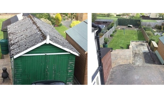 We are garage experts and can dismantle and remove old garages quickly and efficiently taking care n...