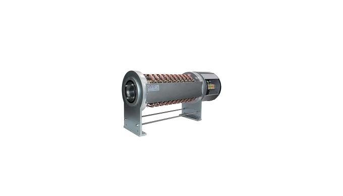 I collettori elettrici rotanti permettono di ottenere continuità elettrica da un punto di alimentazi...