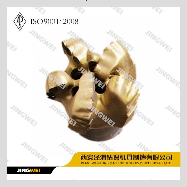 Product Description Description: PDC (Polycrystalline Diamond Compact) is composed of diamond micron...