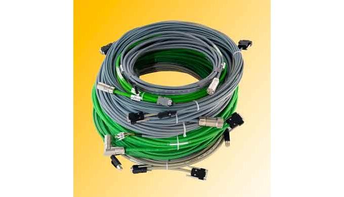 Ofrecemos una solución integral en cableados industriales, con un estudio previo con el fin de aseso...