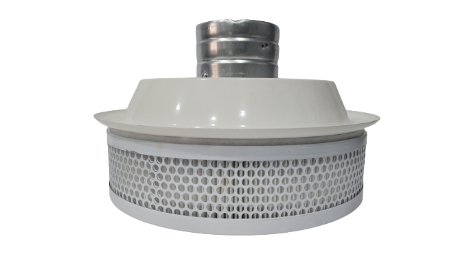 EXPURI (Hepa Filter with Ventilation Diffuser)