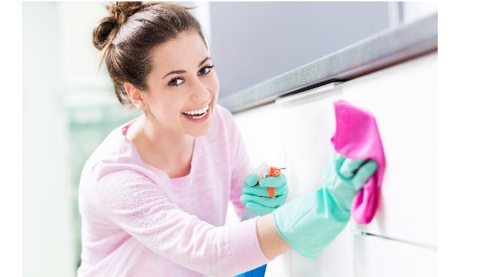 Wir sind mehr als nur eine Reinigungsfirma. Wir sind für Sie da - in vielen Lebensbereichen. Wir küm...