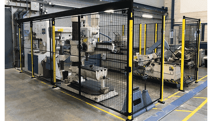 Protections machines X-GUARD
