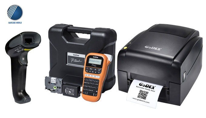 Công ty Thế Giới Mã Vạch chuyên phân phối thiết bị mã vạch chính hãng, chất lượng dịch vụ hàng đầu v...