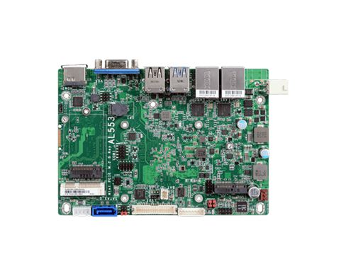 AL553 | Embedded SBC boards Apollo Lake - 3.5