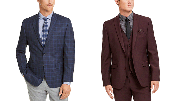 Buy Men's Blazers at best price in India from Karmatex Apparels - India's leading manufacturer and e...