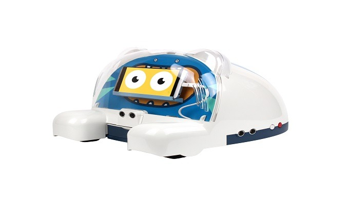 PEDDY | smart robot for pet