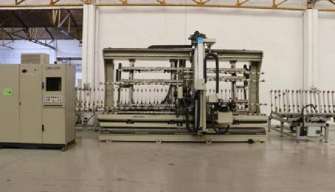 CNC 3 ACHSEN BREMA ARKIA 30 - 14