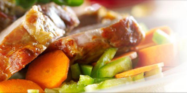 Les menus Services Ouistreham vous apportent vos plats préférés et délicieusement préparés selon vos...