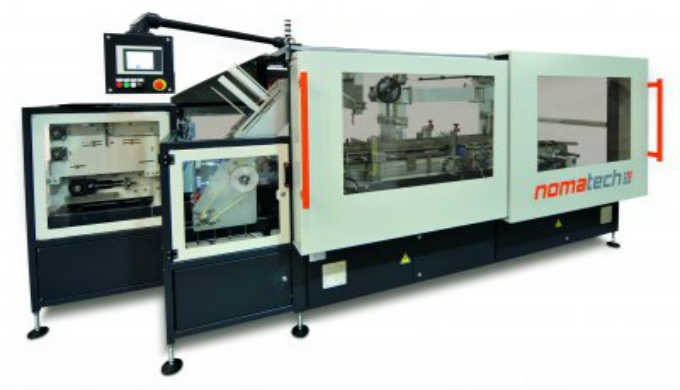Carton packing machines Horizontal carton packing machines are designed for packaging a wide range o...