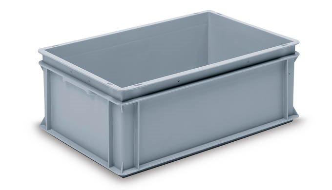 Jeder RAKO-Basisbehälter ermöglicht eine Vielzahl von Variationen, die sich aus der Kombination von ...