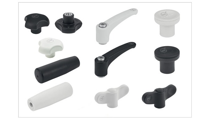 Elesa expand high-performing SAN (sanitary) components range for hygiene environments