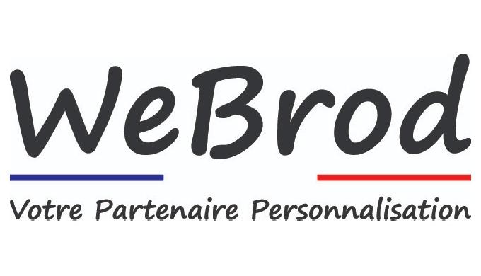 WeBrod est un atelier de personnalisation basé sur la métropole Lilloise qui a pour vocation de deve...