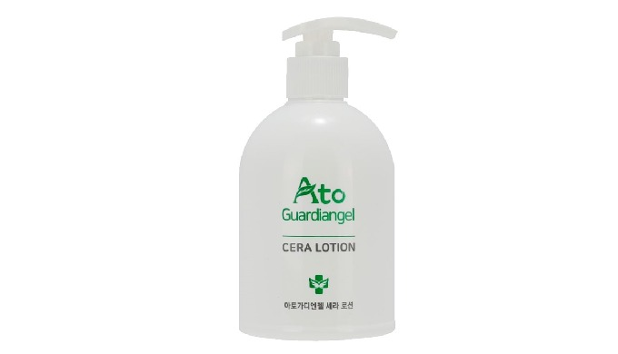 * Atoguardiangel Cera Lotion helps to keep skin barrier healthy, Soothe the skin, Provide deep moist...