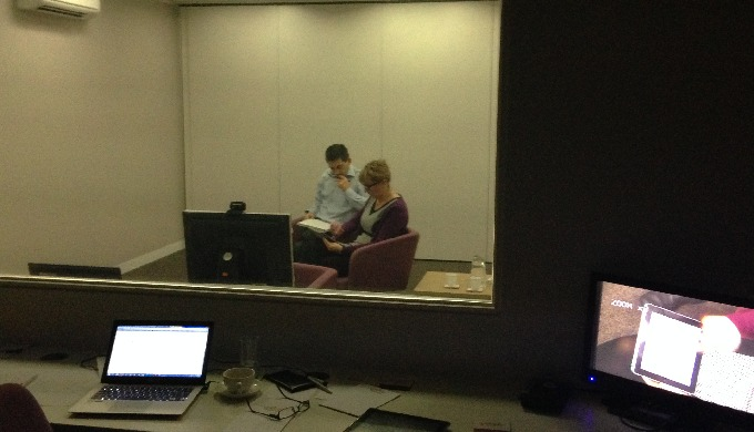 Evaluating Digital Products with User Research and Usability Testing A key component of user centred...