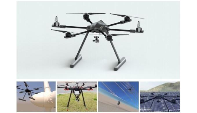 Drone inteligente