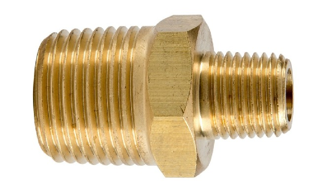 Male Threaded Reducing Coupling