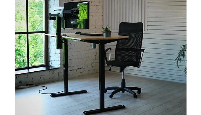 Работать в офисе стоя – быть в тренде!