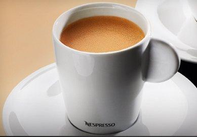 Nespresso - káva, kávovary a příslušenství