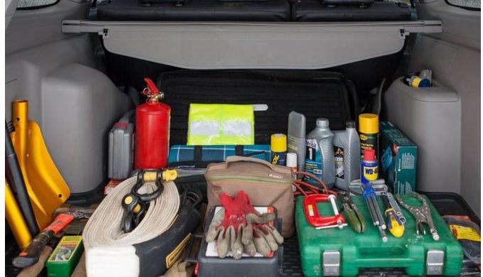 Топ 11 подарков автомобилисту от 181 грн на любой праздник