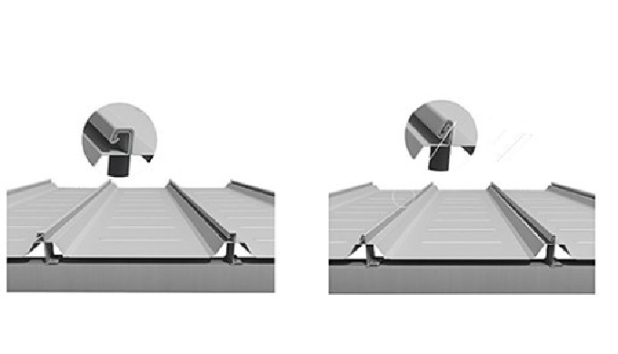 Product Introduction: It is suitable for various roofs. As the temperature varies each morning and n...