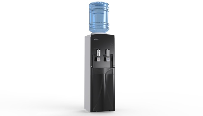Bottled water coolers Hot and Cold water dispenser