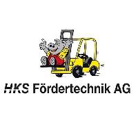 HKS Fördertechnik AG, HKS (Hyster, Votex-Bison und Sichelschmidt Generalvertretung Schweiz und Lichtenstein)
