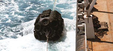Trelleborg Marine Systems is a world leader in the design and manufacture of advanced fender systems...
