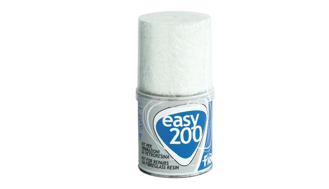 KIT Vetroresina EASY200 offre in formato fai-da-te tutta l'esperienza e l'efficacia di un prodotto p...