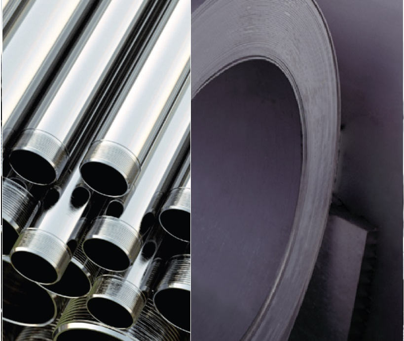 Inconel 600 / 2.4816, 625 / 2.4856, 718 / 2.4668, X-750 / 2.4669, 617 / UNS N06617