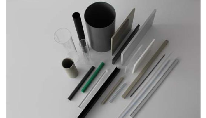 Zuschnitt-Service für Kunststoffplatten
