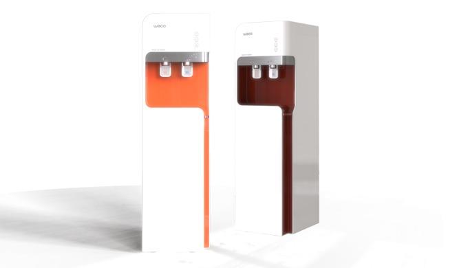 POU Water Cooler - HWJ-M110