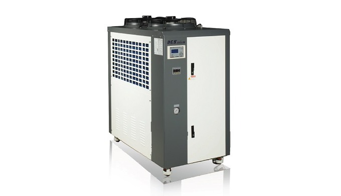DAEHO - Air-Cooled Type Water Chiller