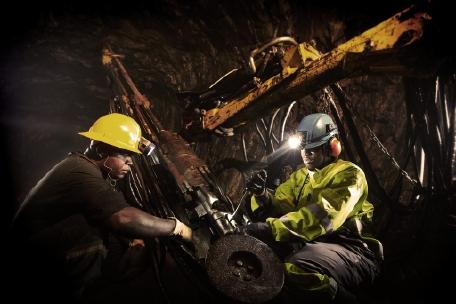 Kit d'exploitation minière