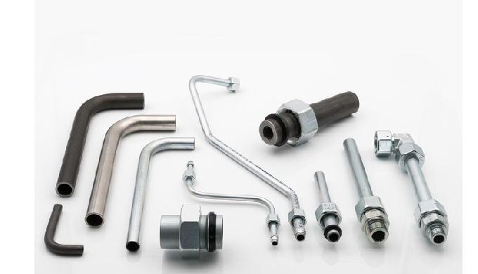 Richtig ausgewählt und korrekt verarbeitet, halten Rohre aus Stahl oder Edelstahl fast unbegrenzt. Z...