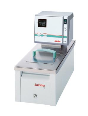 Badthermostaat met plexiglas-bad voor interne temperatuurregelingstaken JULABO badthermostaten voor ...