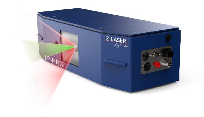 Laserprojektorer