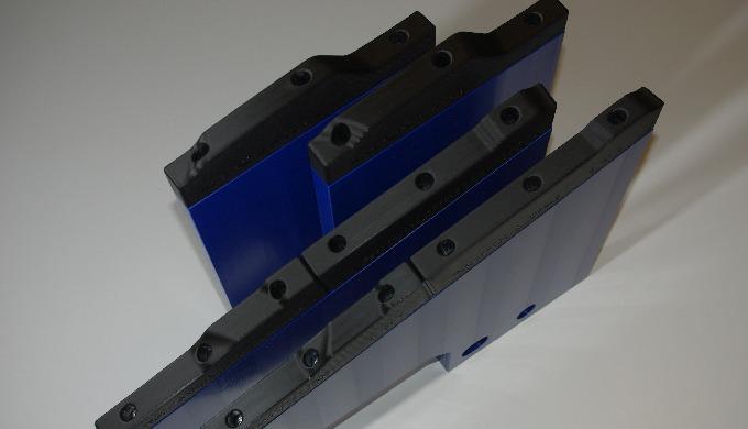 Zajišťují přesnou polohu při ustavování dílů. Ve výrobě nebo na montáži. Lze je využít při technolog...
