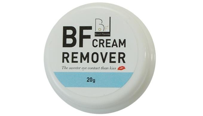 BF Cream Remover 20g/Cream Remover