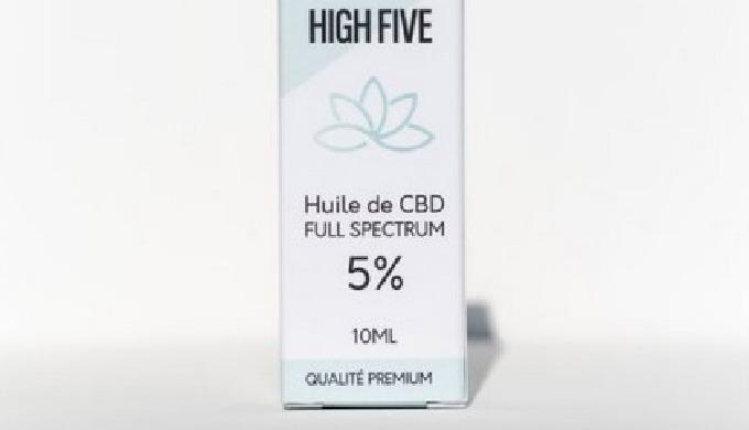 HighFive est une boutique de cannabis au cannabidiol située à Toulon, Solliès-Pont et Alès. Voici no...