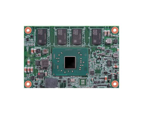 Intel Atom® E3900 Processor Series Multiple expansions: 4 PCIe x1 Rich I/O: 1 Intel GbE, 2 USB 3.0, ...