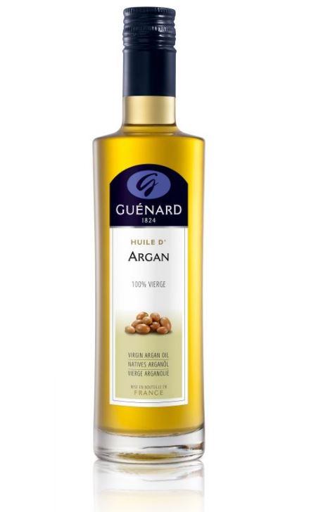 Huile d'Argan 100% vierge est l'huile au parfum d'orient. Spécialement d'origine Marocaine, elle app...